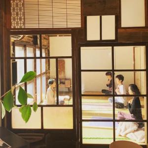 林 美幸さんのビジネス、島×ヨガ